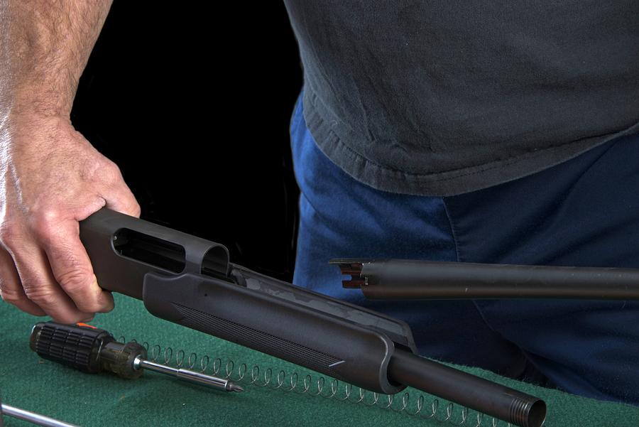 Buckhorn Gun & Pawn | Boise, Meridian, ID